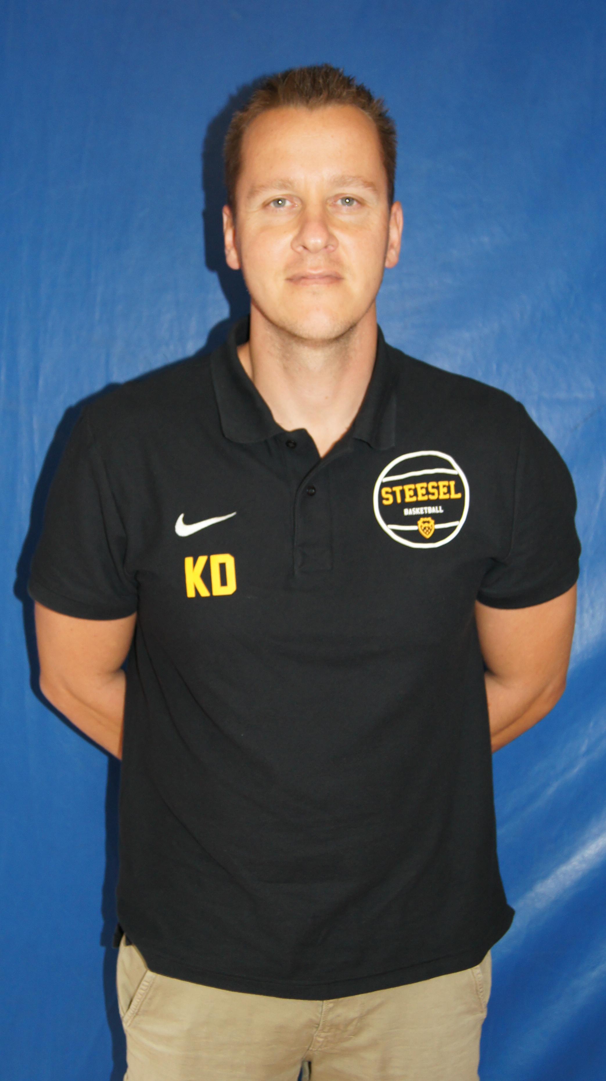 Ken Diederich