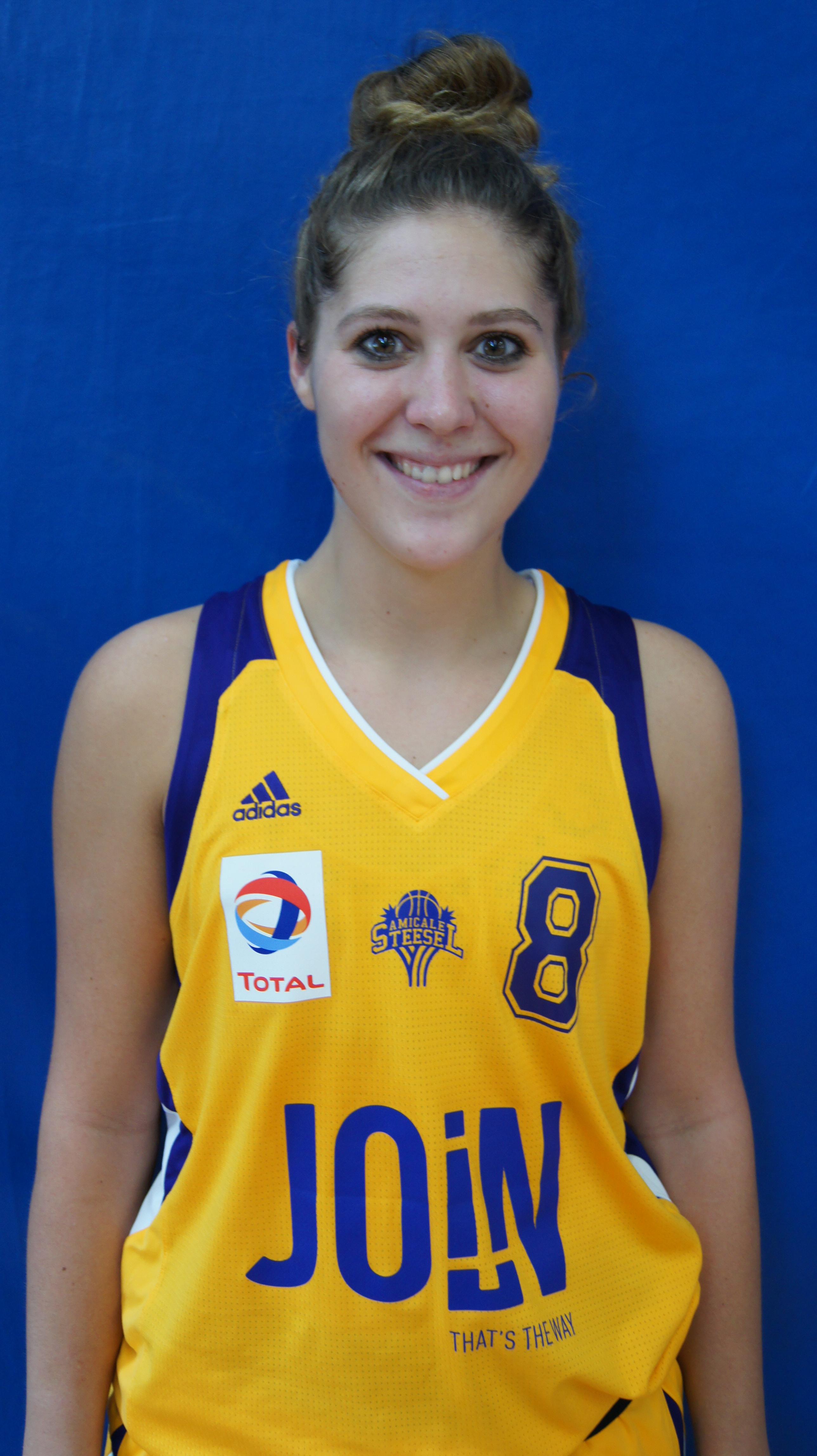 Michelle KLEPPER