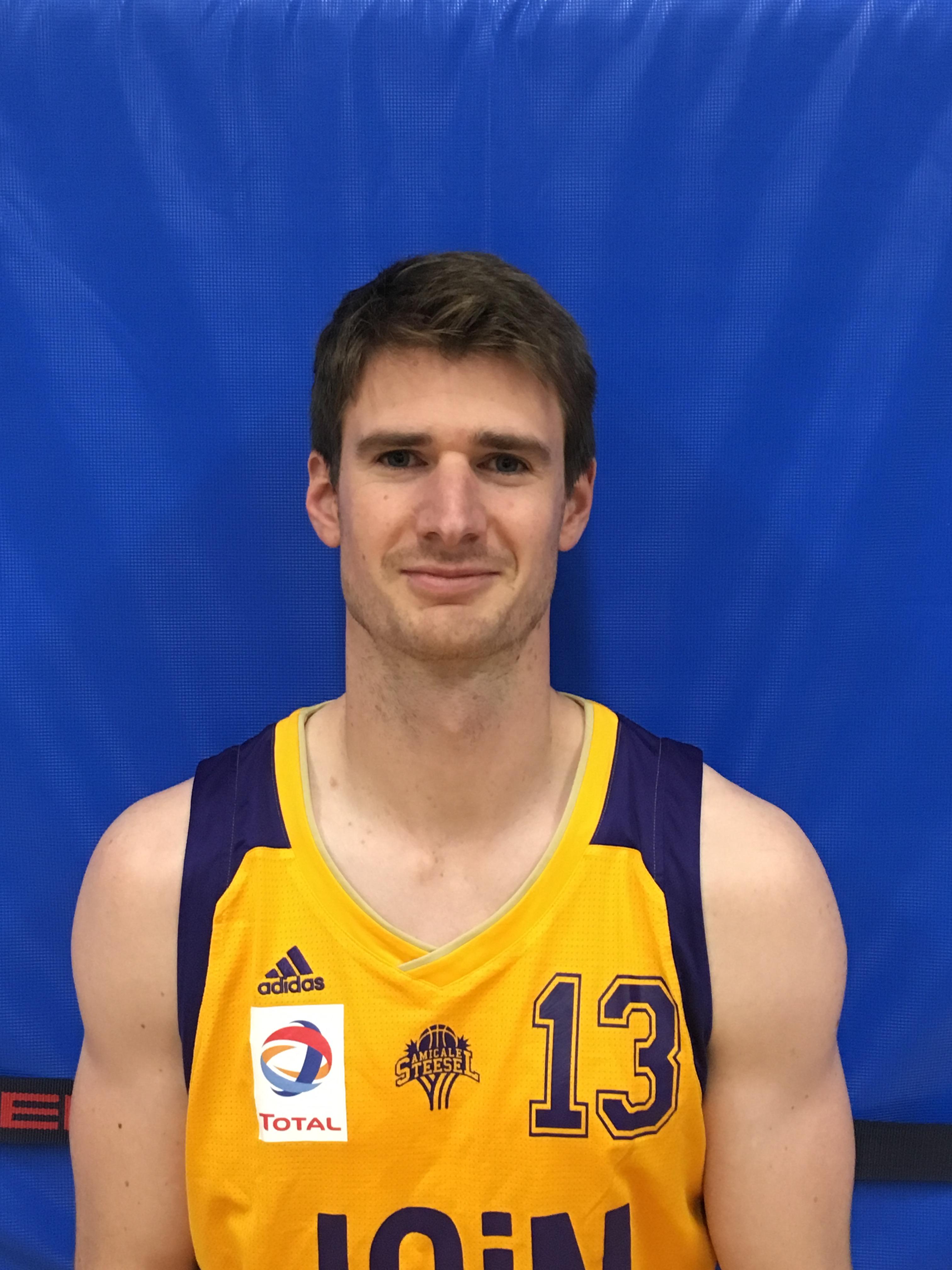 Chris Scholtes