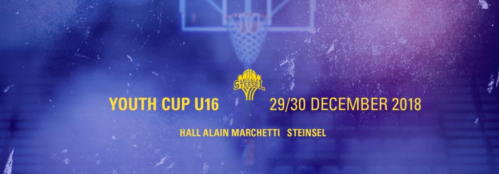 Youth Cup U16