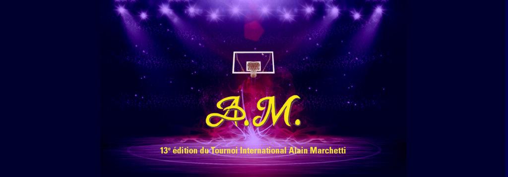Tournoi International Alain Marchetti